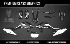 KTM Lietuva
